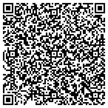 QR-код с контактной информацией организации Электронный свет, МП фирма