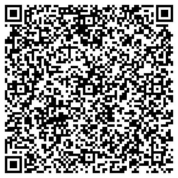 QR-код с контактной информацией организации Швидкий Друк, рекламное агенство