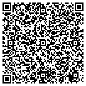 QR-код с контактной информацией организации Ф-принт, ЧП