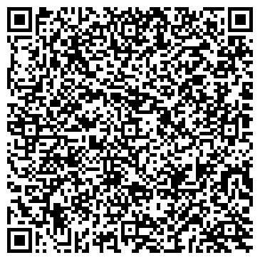 QR-код с контактной информацией организации Мир книг блаженного Иоанна, ЧП