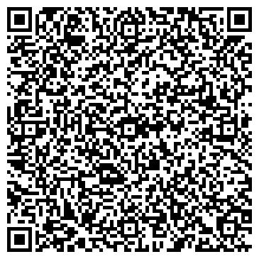QR-код с контактной информацией организации Аврора, типография, ЧП