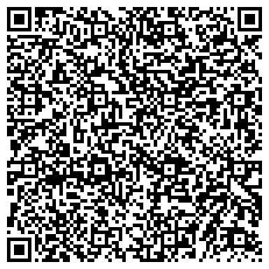 QR-код с контактной информацией организации Студия флористики и декора Кульбабка, ЧП