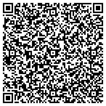 QR-код с контактной информацией организации Олена-фарма типография, ЧП