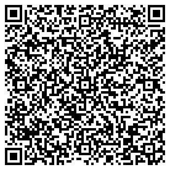 QR-код с контактной информацией организации Типография Самурай, ЧП