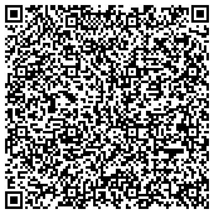 QR-код с контактной информацией организации Мозговой, ЧП