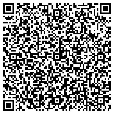 QR-код с контактной информацией организации CMYK, ЧП