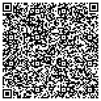 QR-код с контактной информацией организации АртМир (ArtMir) Дизайн-студия , ООО