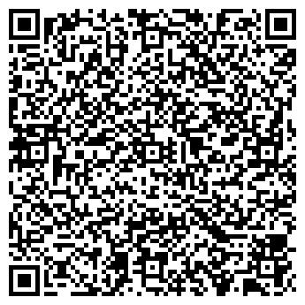QR-код с контактной информацией организации Санспарель, ЧП