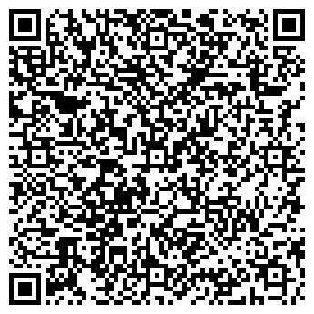 QR-код с контактной информацией организации Море подарков, ЧП