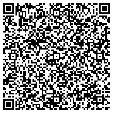 QR-код с контактной информацией организации Христианская книга, ООО