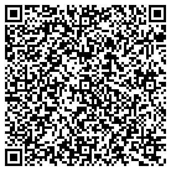 QR-код с контактной информацией организации ABTech, Компания