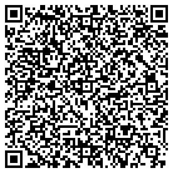 QR-код с контактной информацией организации Протедж (Protege), ЧП