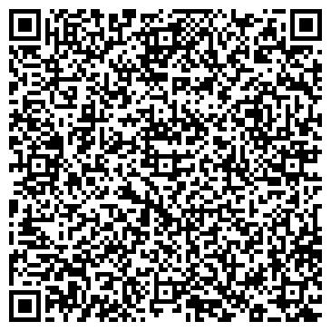 QR-код с контактной информацией организации Kiris творческая мастерская, ЧП