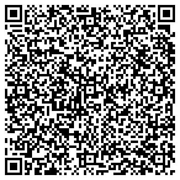 QR-код с контактной информацией организации Акцент-М, ООО