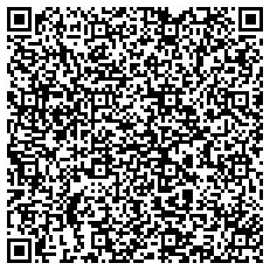 QR-код с контактной информацией организации Серж Рекламное агентство, ООО