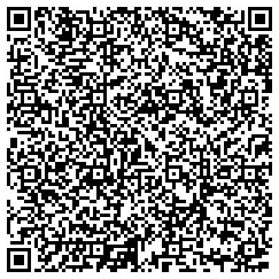 QR-код с контактной информацией организации Воздействие, компания, ООО