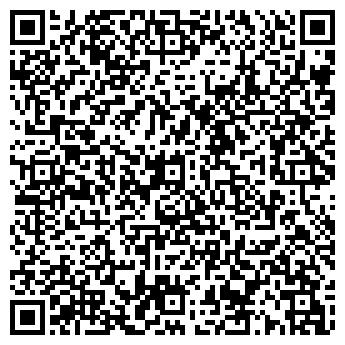 QR-код с контактной информацией организации Блиц Технологии, ОАО