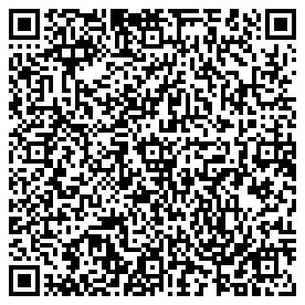 QR-код с контактной информацией организации Арт-Видео, ЧП