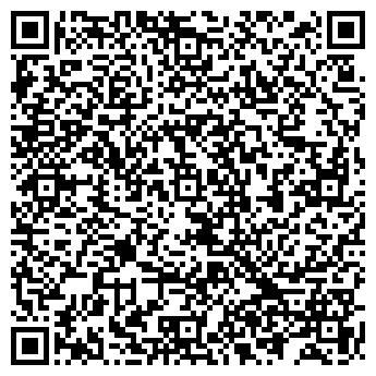 QR-код с контактной информацией организации ЭнтерПринт, ЧП
