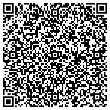 QR-код с контактной информацией организации Печатный Дворъ, ЧП