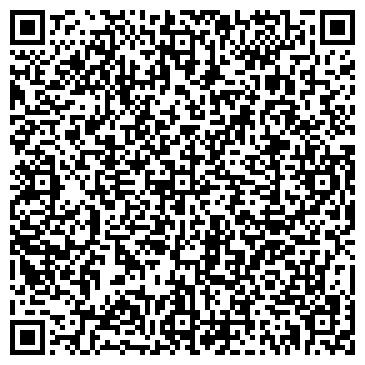QR-код с контактной информацией организации King print, ЧП (ОКП, ООО)