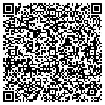 QR-код с контактной информацией организации Укрлиникод, ООО