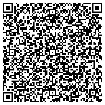 QR-код с контактной информацией организации Папир сервис, ООО