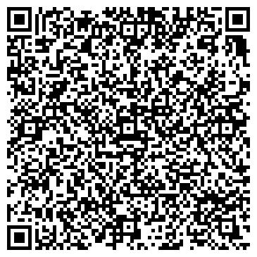 QR-код с контактной информацией организации Кошман, ЧП