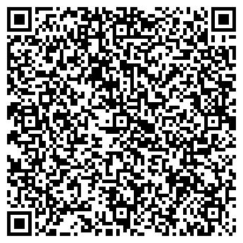 QR-код с контактной информацией организации Индекс групп, ООО