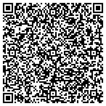 QR-код с контактной информацией организации Казацкое-Дон, ООО