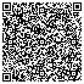 QR-код с контактной информацией организации Харизма Принт, ООО