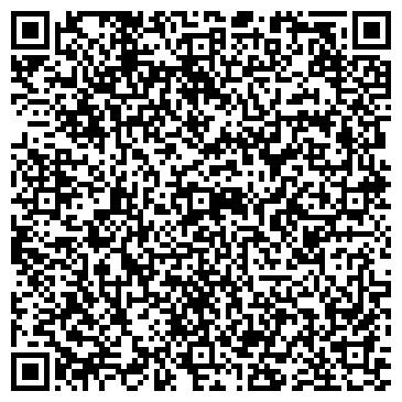 QR-код с контактной информацией организации КиевМегаПринт, ООО