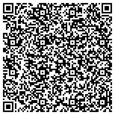 QR-код с контактной информацией организации Алькор, центр наружной рекламы, СПД