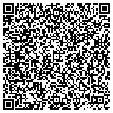 QR-код с контактной информацией организации LovePrint интернет-типография , ЧП