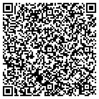 QR-код с контактной информацией организации Ректайм, ООО