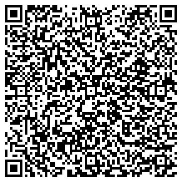 QR-код с контактной информацией организации Краснов, СПД (Visitpartner)