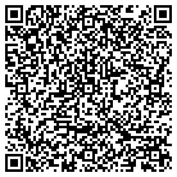 QR-код с контактной информацией организации Фастпринт, ООО