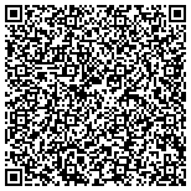 QR-код с контактной информацией организации Служба «ОДНОГО ОКНА» Управы района Кузьминки