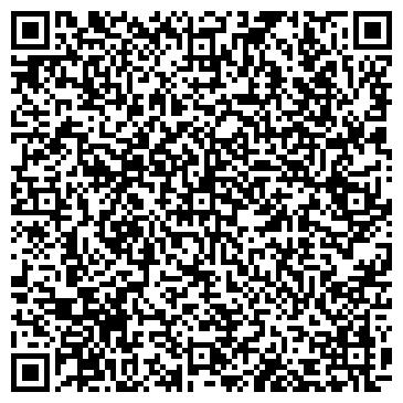 QR-код с контактной информацией организации Чикарди, Компания (Chicardi)