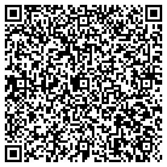 QR-код с контактной информацией организации Лавка бабуин, ООО