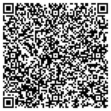 QR-код с контактной информацией организации Ориентир СКЦ, КП