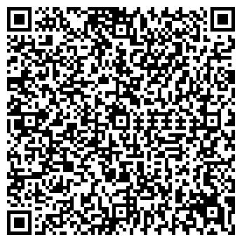 QR-код с контактной информацией организации Жук, ЧП