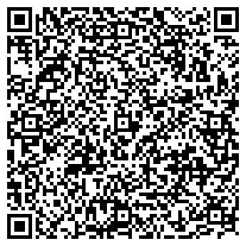 QR-код с контактной информацией организации Якабо (Yakaboo), ЧП
