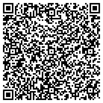 QR-код с контактной информацией организации Авиаз, ЧП