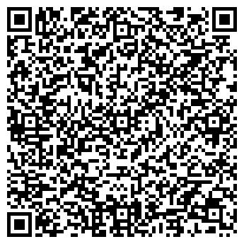 QR-код с контактной информацией организации Молния, СПД