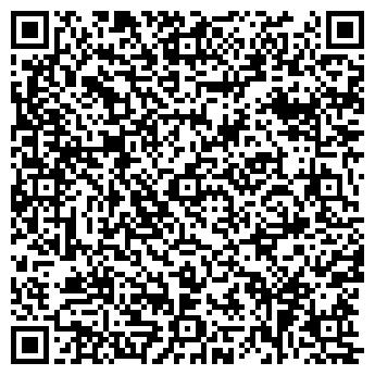 QR-код с контактной информацией организации Борса, ООО