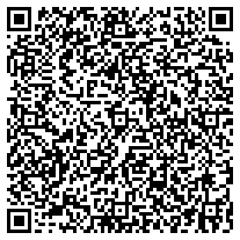 QR-код с контактной информацией организации Анатея, ЧП