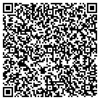 QR-код с контактной информацией организации Валко-Принт, ООО