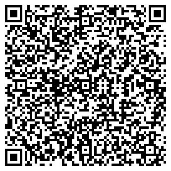QR-код с контактной информацией организации Бам-бино ,ЧП