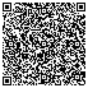 QR-код с контактной информацией организации Мои покупки, ООО